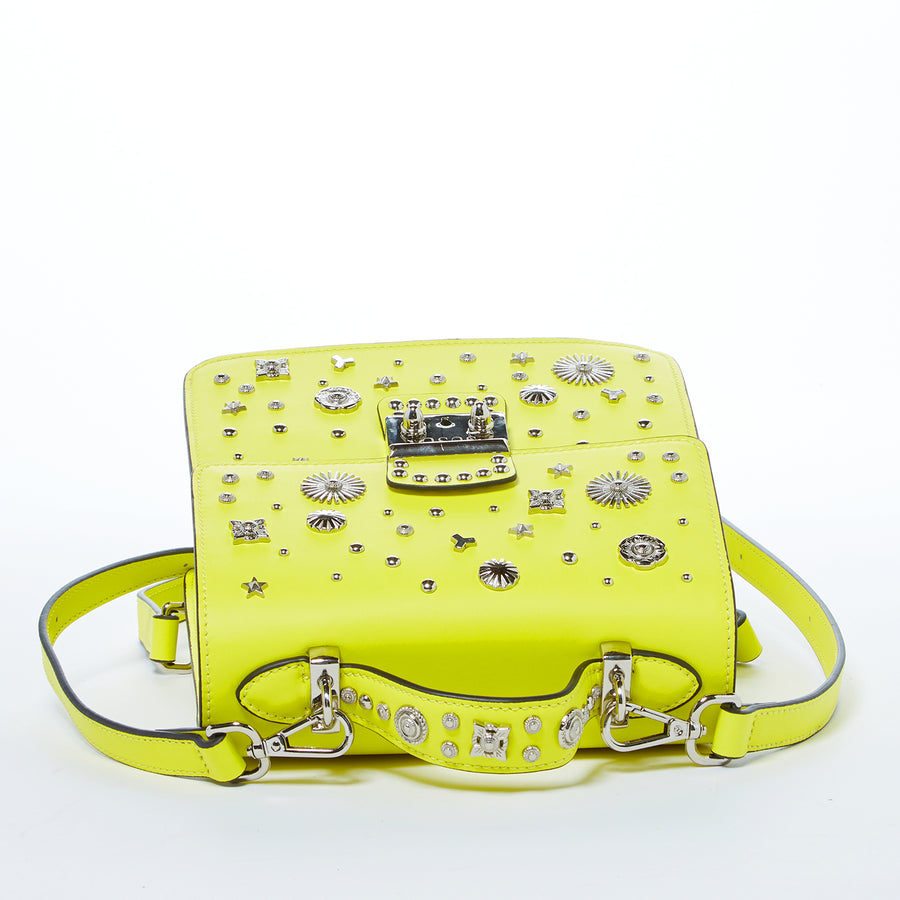 Yellow purse | SUSU Handbags