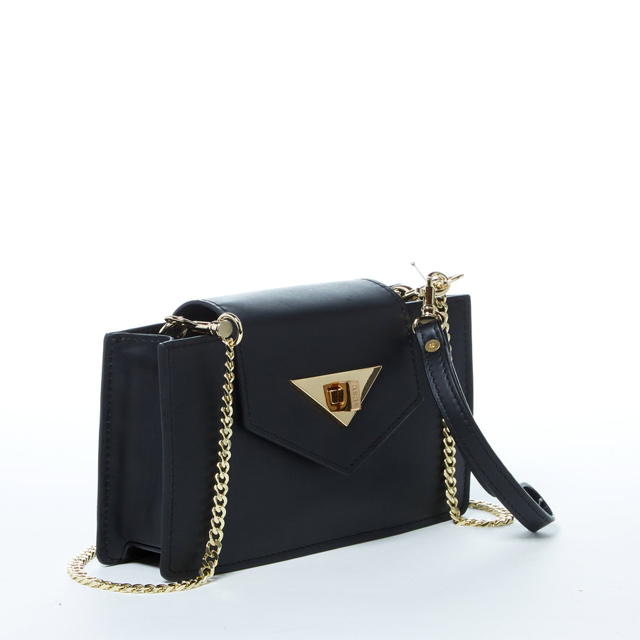 black small purse | SUSU Handbags