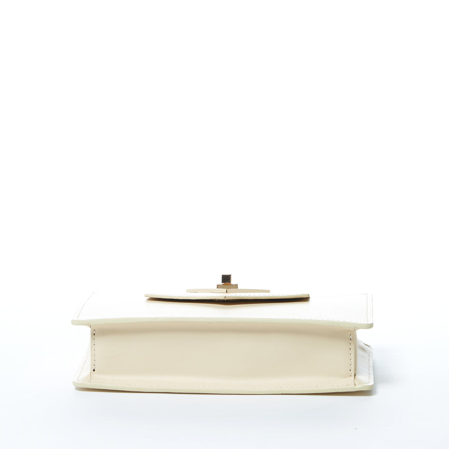 mini off white purse | SUSU Handbags