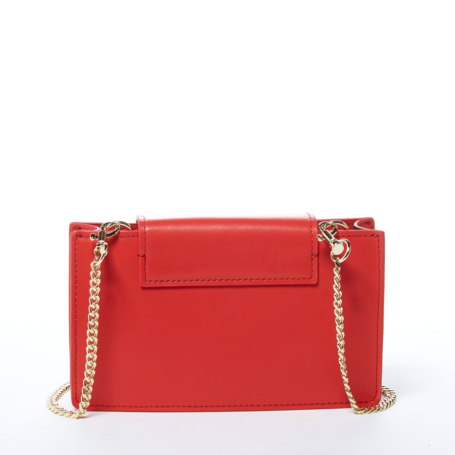 red small bag | SUSU Handbags