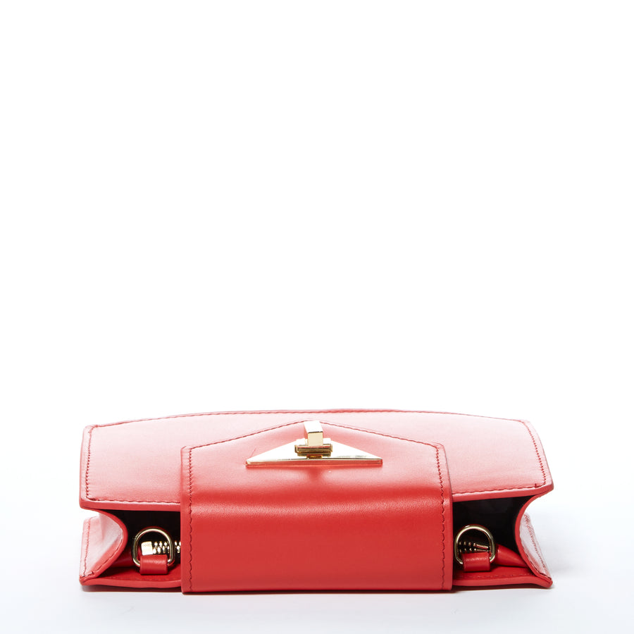 red mini purse | SUSU Handbags