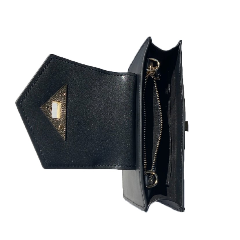 black mini bag | SUSU Handbags
