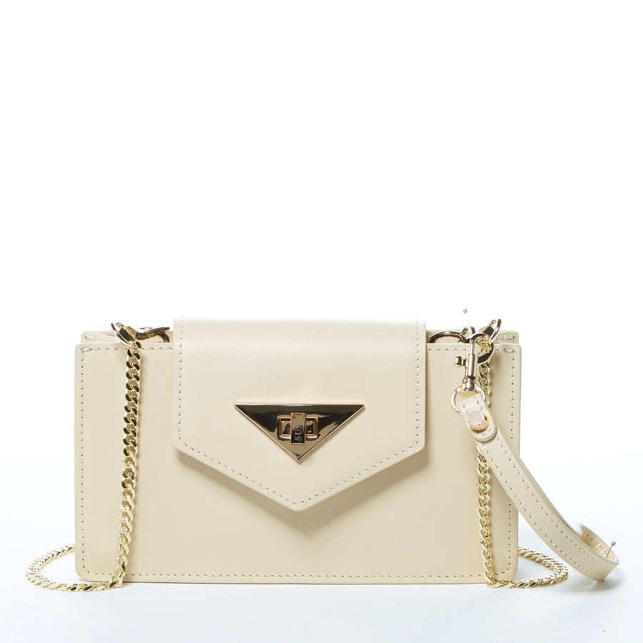 Off white Crossbody Purse | SUSU Handbags