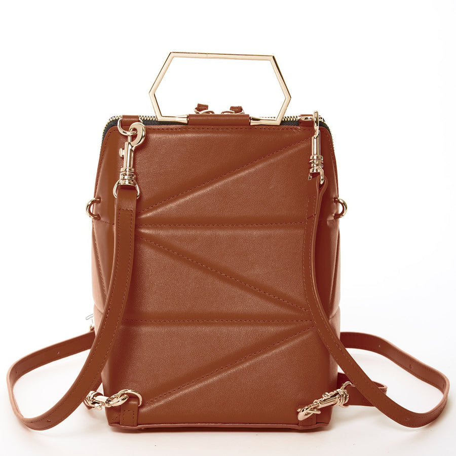 leather backpack purse  | SUSU Handbags