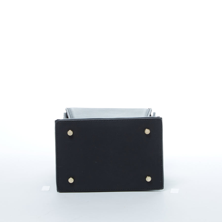 black crossbody purse | SUSU Handbags