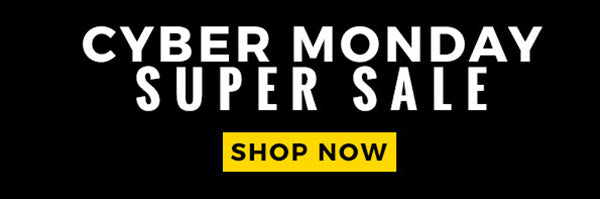 cyber Monday Super Sale