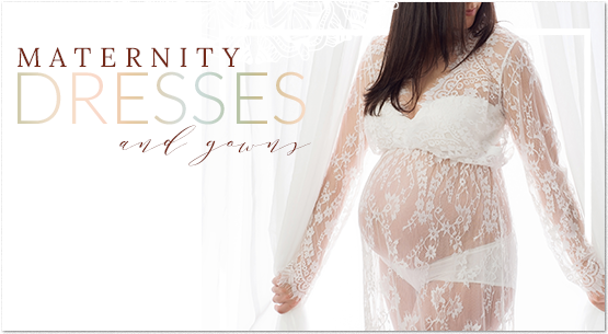 Maternity Dresses and gowns