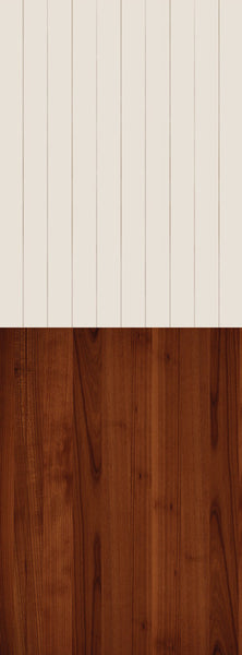 S112 Cream Striped Cinnamon Wood Switchover Backdrop