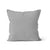 Gray Diamond Cloth Posing Pillow Cover - PRP508 - LAST CALL