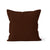 Brown Diamond Cloth Posing Pillow Cover - PRP515 - LAST CALL