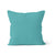 Turquoise Diamond Cloth Posing Pillow Cover - PRP534 - LAST CALL