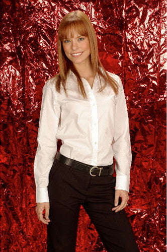 AB806 Metallic Backdrop Mylar like Background Red - Backdrop Outlet