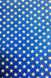 Poly Pattern 5x9 Stars Background - AB850 - Backdrop Outlet