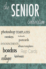 Downloadable The Senior Collection - DSD290