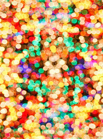 x070 Bokeh Thousand Lights - Backdrop Outlet