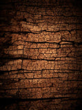 Printed Cracked Weathered Wood Backdrop - 1166 - Backdrop Outlet