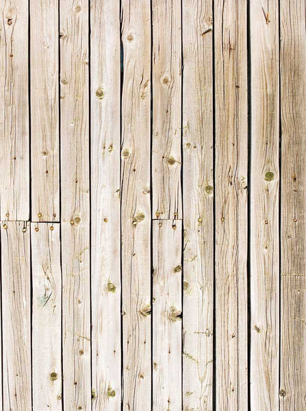 Natural Washed Wood Photography Backdrop - 1279 - Backdrop Outlet