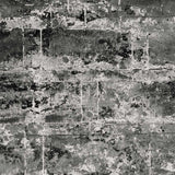 1355 Printed Weathered Grey Backdrop - Backdrop Outlet
