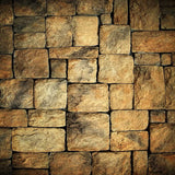 Golden Stone Backdrop - 1603 - Backdrop Outlet