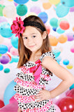 179 Party Balloons Backdrop - Backdrop Outlet - 2