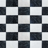Black and White Checkerboard Studio Backdrop - 2261 - Backdrop Outlet