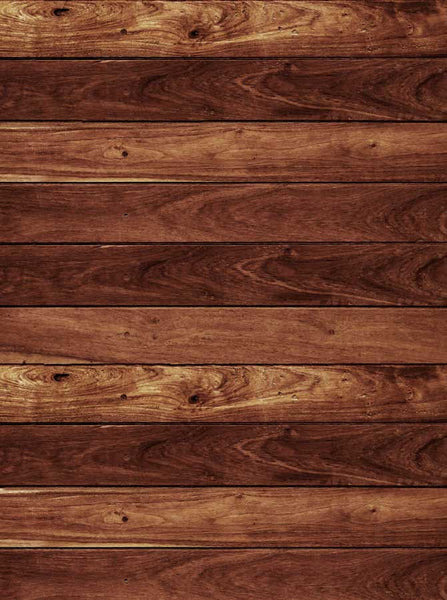 2264 Brown Wood Backdrop - Backdrop Outlet
