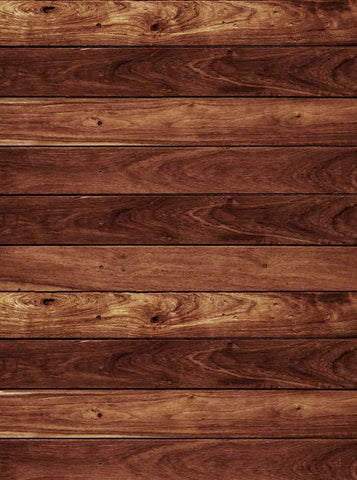 Brown Wood Backdrop - 2264 - Backdrop Outlet