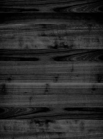Black Wood Backdrop - 2269 - Backdrop Outlet