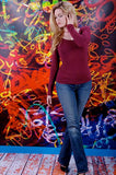 253 Vivid Graffiti Backdrop - Backdrop Outlet - 1