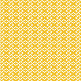 2606 Lattice Pattern Yellow Backdrop - Backdrop Outlet