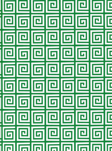 Key Pattern Green Backdrop - 2617 - Backdrop Outlet