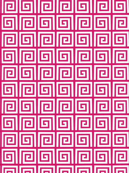 Key Pattern Pink Backdrop - 2619 - Backdrop Outlet