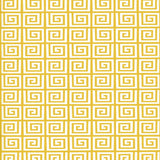Key Pattern Yellow Backdrop - 2621 - Backdrop Outlet