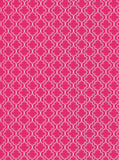 2625 Moroccan Pattern Pink Backdrop - Backdrop Outlet