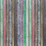 Color Shades Wood Backdrop - 3008 - Backdrop Outlet
