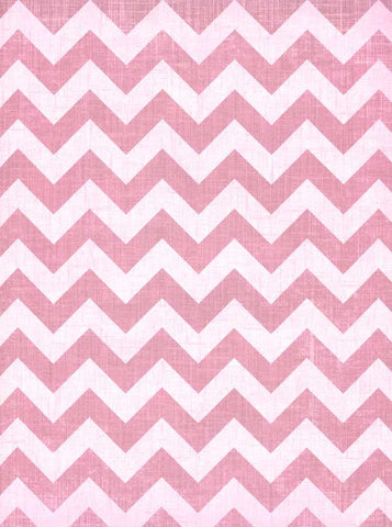 3532 Chevron Rose Blush Backdrop - Backdrop Outlet