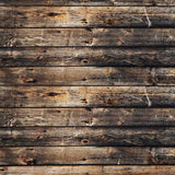 4055 Distressed Wood Backdrop - Backdrop Outlet