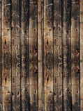 4055 Distressed Wood Backdrop - Backdrop Outlet - 3