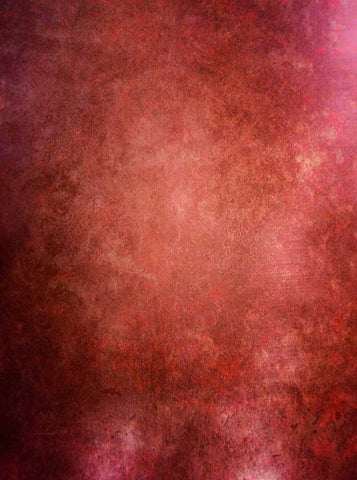 4064 Red Orange Abstract Backdrop - Backdrop Outlet