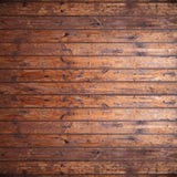 Chestnut Wood Backdrop - 4208 - Backdrop Outlet