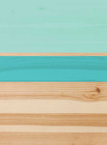4652 Minimal Abstract Pastel Turquoise Wood Backdrop - Backdrop Outlet