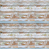 483 Washed Wood Distressed Backdrop - Backdrop Outlet