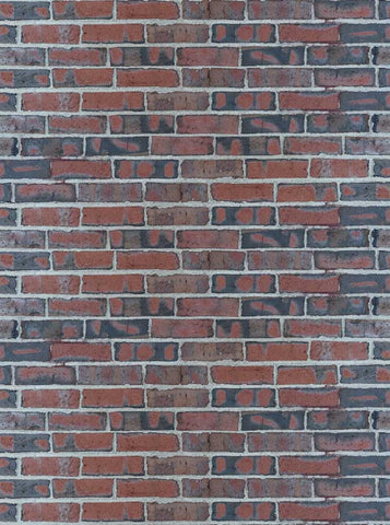 Urban Brick Wall Backdrop - 6057 - Backdrop Outlet