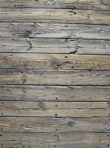 Pewter Grey Wood Backdrop - 6059 - Backdrop Outlet