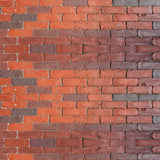 6068 Brick Pattern Backdrop - Backdrop Outlet
