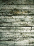 Green Tinted Wood Backdrop - 6147 - Backdrop Outlet