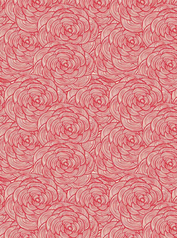 6232 Rose Sprial Pattern Photography Backdrop - Backdrop Outlet