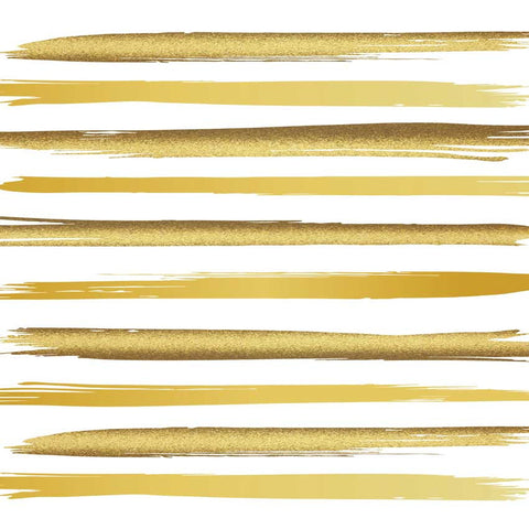 6723 Gold Flake Paint Stripes Printed Backdrop - Backdrop Outlet