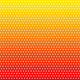 6764 Summer Polka Dot Background - Backdrop Outlet