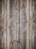 Rustic Grunge Beige Tan Wood Planks Backdrop - 6863 - Backdrop Outlet